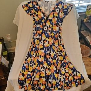 Modcloth Dress SZ M